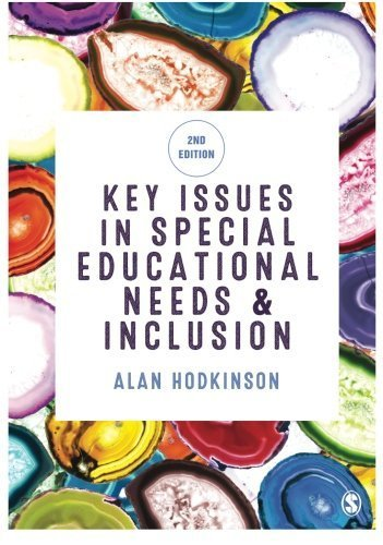 Key Issues in Special Educational Needs and Inclusion (Education Studies: Key Issues) by Alan Hodkinson (2015-10-29)