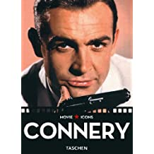 Sean Connery: Movie ICONS