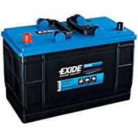 Exide ER550 DUAL Leisure Battery 115Ah (Porta Power PP115) preiswert