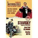Pack El Incorregible - Stavisky