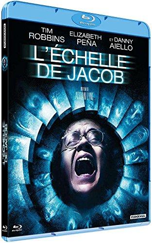 L'Echelle de Jacob [Blu-ray]