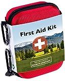 Kit di pronto soccorso GoLab per outdoor, sport e viaggi progettato per un trattamento medico ottimale