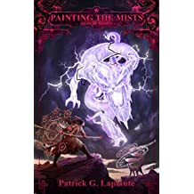 Blood Moon: Book 2 of Painting the Mists (English Edition)