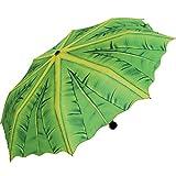 Taschenschirm Schirm Tropische Momente - Palmendach UV-Protection