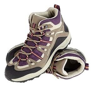 Quechua Forclaz 100 Novadry Shoes, Women's 4 UK