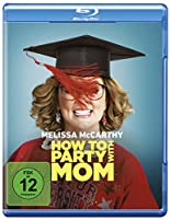 How to Party with Mom [Blu-ray] hier kaufen