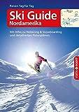 Ski Guide Nordamerika - VISTA POINT Reiseführer Reisen Tag für Tag