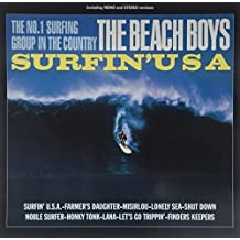 Surfin Usa [Vinyl LP]