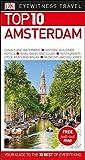 Top 10 Amsterdam (DK Eyewitness Travel Guide)