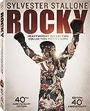 Rocky Heavyweight Collection 40th Anniversary Edition [Reino Unido] [Blu-ray]