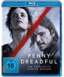 Penny Dreadful - Staffel 2 [Blu-ray]