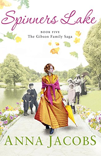 spinners-lake-gibson-family-saga-book-5