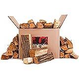 Axtschlag 100G05M0800V - Madera para ahumar (madera de pacana, 10 kg)