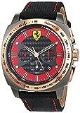 Scuderia Ferrari Herren-Armbanduhr Datum Klassisch Quarz 830294