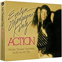Action - The Anthology