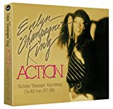 Evelyn 'Champagne' King: Action-the RCA Years 12''-Anthology (Audio CD)