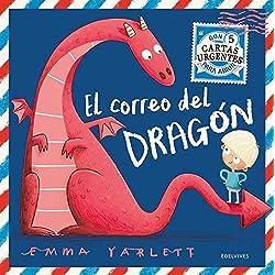 El correo del dragón (Álbumes ilustrados)