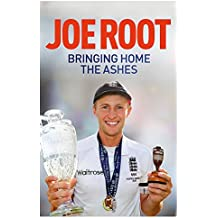 Bringing Home the Ashes: Updated to include England's tour of South Africa and the 2016 T20 World Cup
