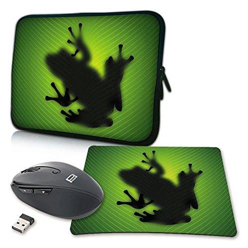 PEDEA Set 020-66060401 Frog Design Fundas