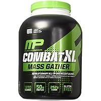 Muscle Pharm - combattimento XL Mass Gainer cioccolato - 6 lbs. - Mais Acqua Sciroppo