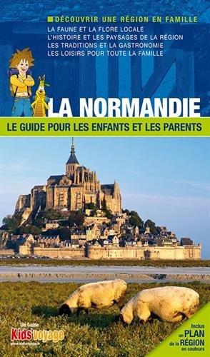 En Route Pour la Normandie