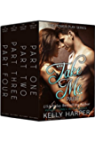Take Me: The Complete Series (Power Play Series)