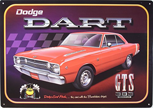 dodge-dart-cartel-de-chapa-placa-metal-plano-nuevo-31x40cm-vs1956-1