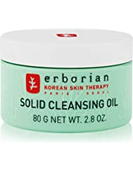 ERBORIAN Solid Cleansing Oil, 80 G