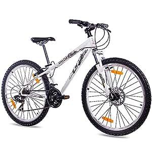 26 zoll mtb dirt bike jugendrad fahrrad kcp dirt one mit. Black Bedroom Furniture Sets. Home Design Ideas