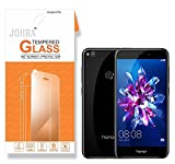 #7: Johra Real HD+ Tempered Glass For Honor 8 Lite - Honor 8 Lite Tempered Glass