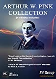 Arthur W. Pink Collection (43 Volumes)