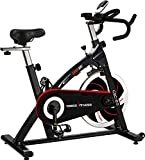 COSCO FITNESS Spin Cycling Bike
