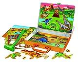 4M Thinking Kits - Dinosaur Magnets