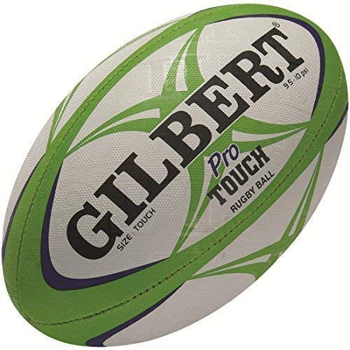 Gilbert Pro-Touch Team Warm-Ups Sommer Touch pro Grip Rugby Sport Ball Team Warm Ups