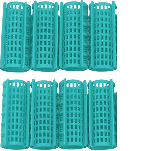 Brndey Diaou Hair Roller and Curler Pack of 8