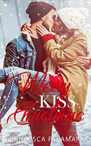Merry Kiss Christmas (Italian Edition)