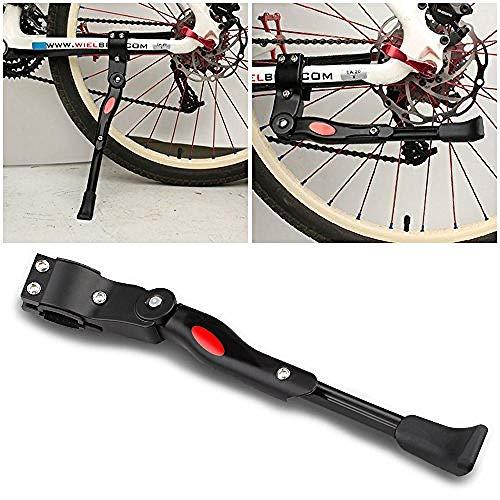 Ariyalk Fahrradständer Mountainbike - Fahrradständer Seitenständer - Fahrrad Ständer Mountainbike - Fahrrad Zubehör Herren - Bike Stand - Bike Parts - Mountainbike Ständer