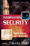 Information Security: Principles and Practice