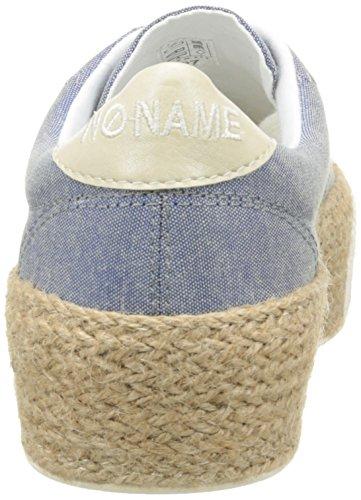 NONAME - Sunset, Sneaker Donna Blu (Bleu (Molitor Ocean))