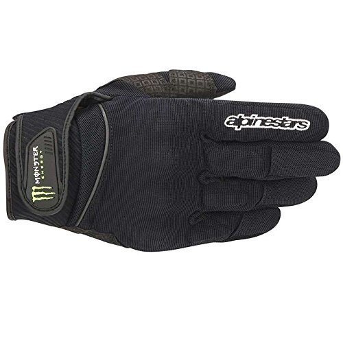 Guantes Obsidian Monster