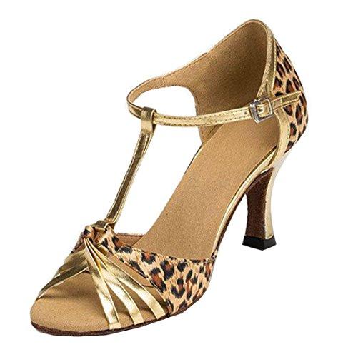 TDA - Ballroom donna Bronze