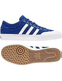 promo code 03efa 160c6 Adidas Matchcourt, Scarpe da Skateboard Uomo, Blu (CroyalFtwwhtGold Mt  CroyalFtwwhtGold Mt), 42 2…