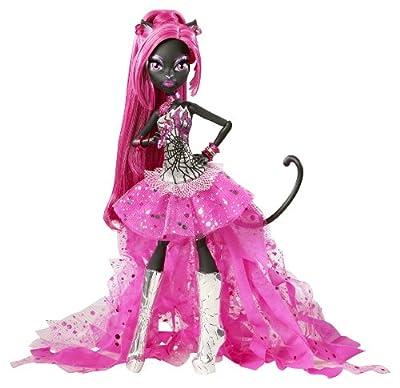 Monster High - Muñeca viernes 13 (Mattel BGG73) por Mattel
