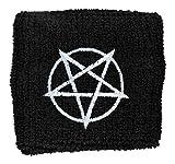 Schweißband Generic Pentagram