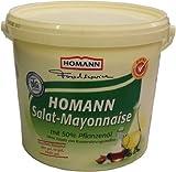 Homann Salat-Mayonnaise 50% 5kg