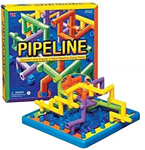 Pipeline by University Games