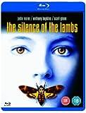 The Silence Of The Lambs [Blu-ray]