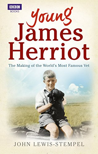 Download Read Young James Herriot The Making Of The Worlds Most