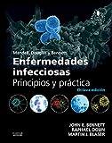 Mandell, Douglas Y Bennett. Enfermedades Infecciosas. Principios Y Práctica + Acceso Web - 8ª Edición: 2