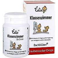 Edis Ready's Klassenzimmer Traubenzucker Tabs Nr. 03 (75g) Himbeere, Schweizer Bachblüten, in Faltschachtel preisvergleich bei billige-tabletten.eu